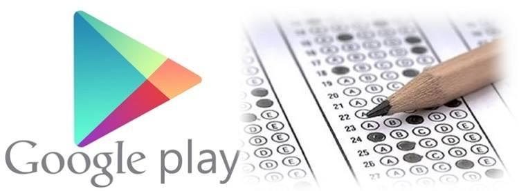 Розроблено додаток «Мій успішний КРОК» для операційної системи Android для підготовки до ліцензійних тестових іспитів «КРОК»
