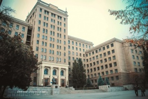 Факультет глазами студентки Ю. Федоренко