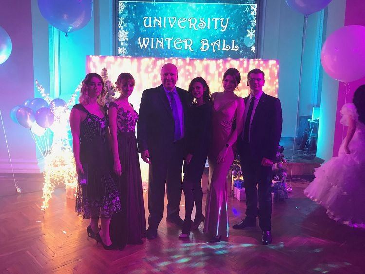 Karazin Winter Charity Ball: miracles happen when we stick together