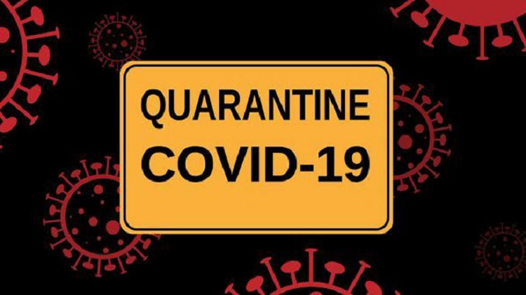 Quarantine at the School of Medicine of V. N. Karazin Kharkiv National University