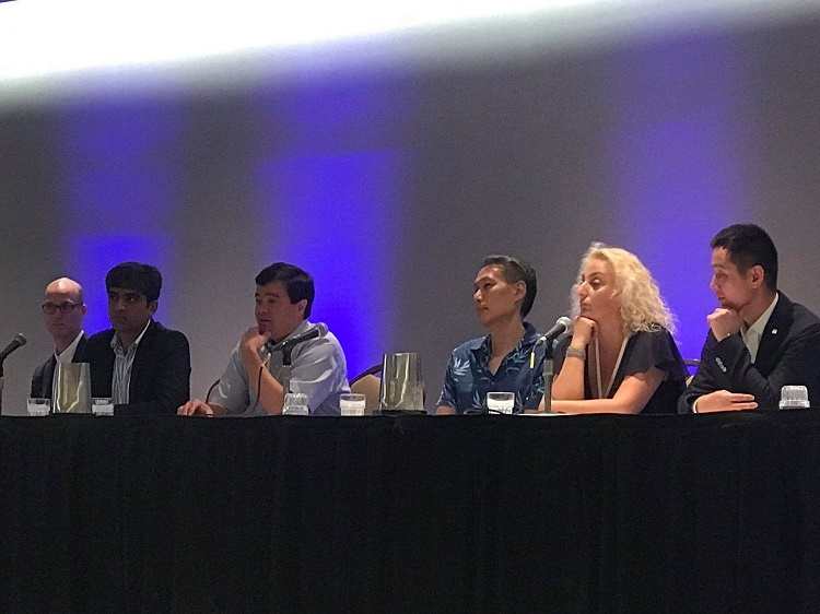 Викладачі медичного факультету – учасники міжнародного конгресу «Summer Spine Meeting» (Гонолулу, США)