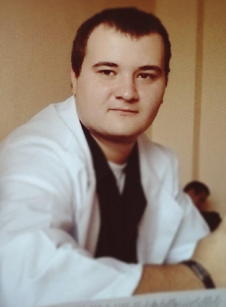 Студенти медичного факультету – волонтери Дніпропетровського аварійно-рятувального загону