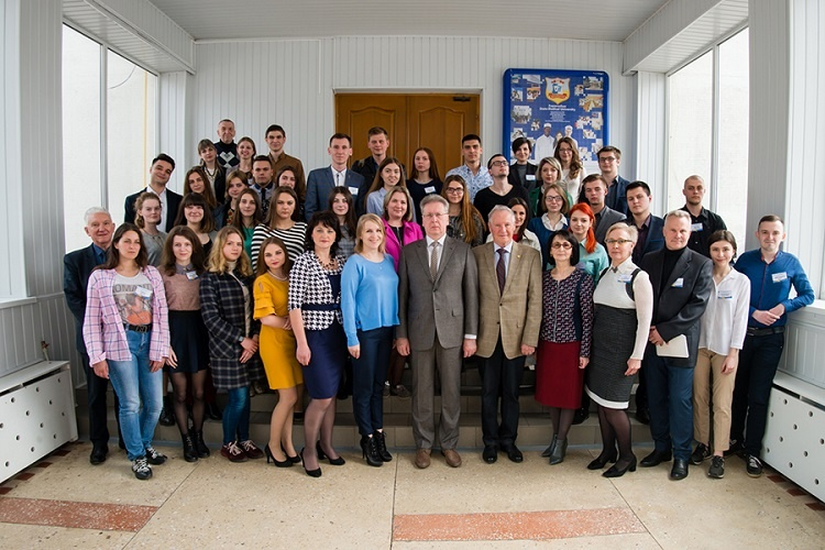 "Students of the School of Medicine participated in the II stage of the All-Ukrainian Student Olympiad in the discipline ""Pathological Physiology"""