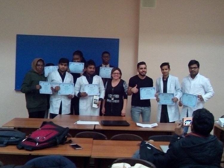 Aнгломовна студентська науково-практична конференція «Безпека життєдіяльності, основа охорони праці та здоров'я»