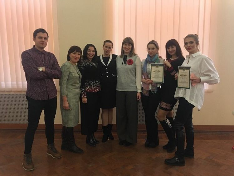 "Students of the School of Medicine are participants and prize-winners of the All-Ukrainian Conference ""Interdisciplinary Aspects of Psychiatry, Neurology and Medical Psychology"""