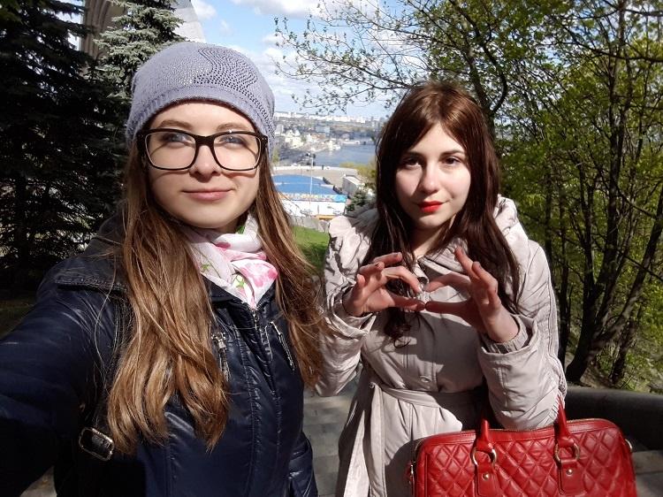 Студенти медичного факультету – учасники ІІ етапу Всеукраїнської студентської олімпіади з медичної біохімії