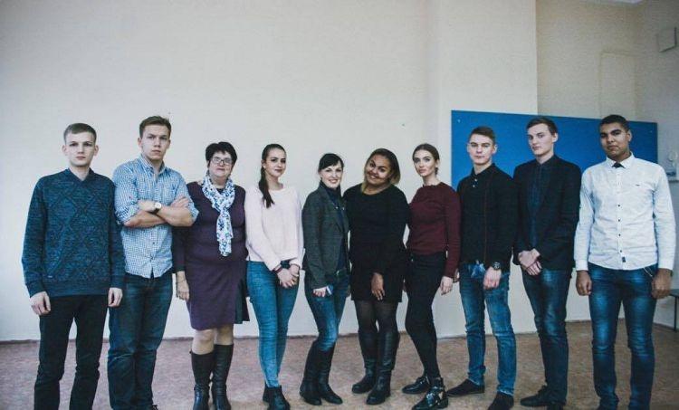 Звітно-виборна конференція Профспілкової організації студентів, аспірантів, докторантів та молодих вчених медичного факультету